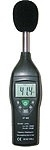 DT-805-CC / Professional SLM with Bright Backlit Display. Includes Calibration Certificate
