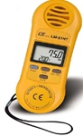 LM-81HT / Pocket Size Humidity & Temperature Meter