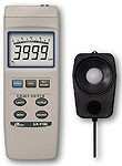 LX-1108 / Wide Range Selectable Lux & Ft-cd Meter