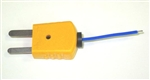 "Mel-TP01S Replacement ""K"" Thermocouple Probe"
