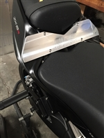 09-17 ZX6R 636 NDC Step Plate