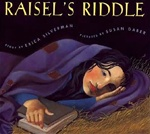 Sammy Spider's Raisel's Riddle