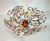 DOODLE BOWL by David Gerstein