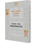 The Candle of God Discourses on Chasidic Thought  By: Rabbi Adin Steinsaltz