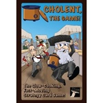 Cholent, The GameBuy