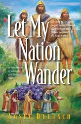 Let My Nation Wander