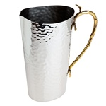 Leaf Design Pitcher