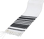 Chabad Wool Tallit - Prayer Shawl