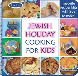 Jewish Holiday Cooking for Kids