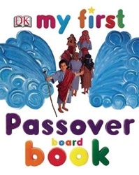 My First Passover Board Book