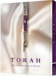Torah: The Five Book of Moses - Lifestyle Books