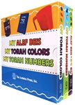 My Torah Board Book Set