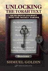Unlocking the Torah Text: An In-depth Journey into the Weekly Parsha