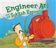 Engineer Ari and the Sukkah Express (Paperback)