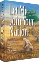 Let Me Join Your Nation: The Story of Ruth