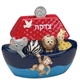 Noahs Ark Ceramic Tzedakah Box