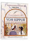 Yom Kippur With Bina, Benny, And Chaggai Hayonah