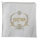 Afikoman Bag - Gold/Siver Embroidery