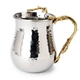 Silver and Gold Two-Tone Washing Cup