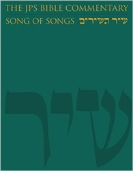 The JPS Bible Commentary: Song of Songs