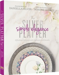 The Silver Platter - Simple Elegance
