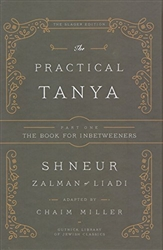 The Practical Tanya: The Book for Inbetweeers