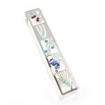 Anat Mayer Seven Species Mezuzah