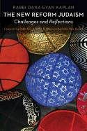 The New Reform Judaism Challenges and Reflections