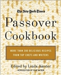 The New York Times Passover Cookbook