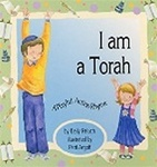 I am a Torah - A Playful Action Rhyme