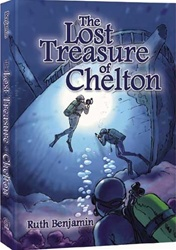 Lost Treasure of Chelton