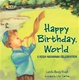 Happy Birthday, World: A Rosh Hashanah Celebration