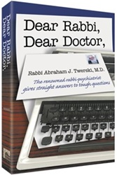Dear Rabbi, Dear Doctor