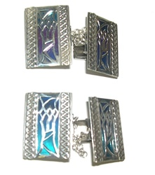 Sterling Silver Tallit Clips