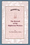Reward of the Righteous Women
