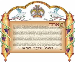 Sefer Torah - Simcha Back