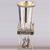 Wedding Cup - Sterling