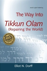 Way Into Tikkun Olam (Repairing the World)