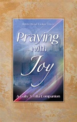 Praying With Joy: A Daily Tefilla Companion