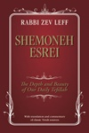 Shemoneh Esrei - The Depth and Beauty of our Daily Tefillah