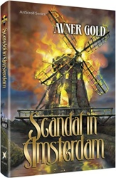 Scandal in Amsterdam
