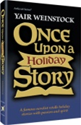 Once Upon A Holiday Story