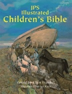 JPS Illustrated Children's Bible by Ellen Frankel
