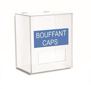 Large Bouffant Caps Dispenser