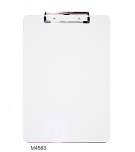 Antimicrobial Clipboard