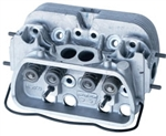 Fuel Injection Dual Port Cylinder Head, 33 X 30mm Valves (1600cc Engines), 043-101-065
