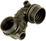 Fuel Injection Intake Boot, 1975-79 Type 1 With Stock Fuel Injection, 043-129-617A-043-617A