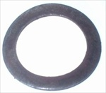 Gland Nut Lock Washer (Wavy Washer; Flywheel Bolt Washer), 111-105-297, 40hp-1600cc 4sp (NOT A/T)
