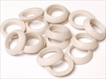 Silicone Push Rod Tube Seal, 1300-1600cc Engines, AND Waterboxer Outer Seal, Each, 113-109-345AS