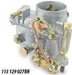 30 PICT-1 Stock Carburetor, Manual Choke, Single Port, Bocar, 113-129-027BR